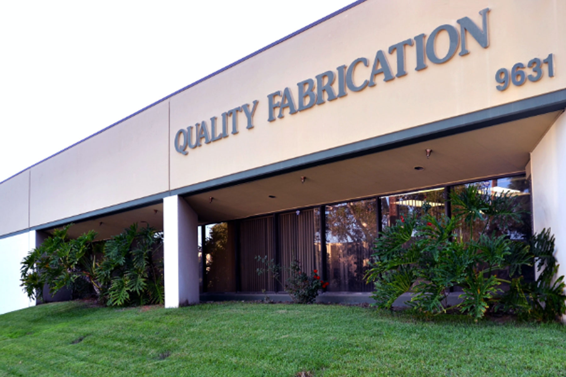 Canerector Acquires Quality Fabrication Inc.